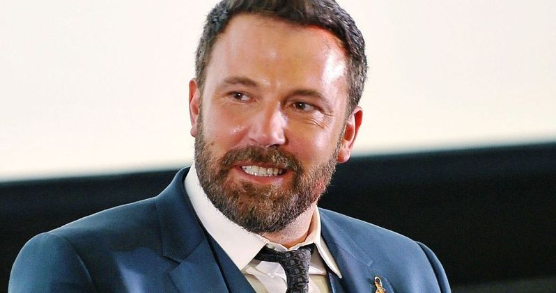 Ben Affleck Joins Kevin Smith in Donating Weinstein Movie Profits to Charity