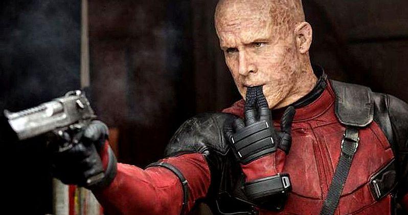 Deadpool 2 Begins Shooting This Fall?