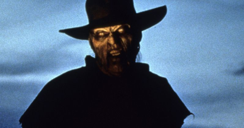 Jeepers Creepers 3 Shoots Next Month with Original Director