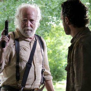 Ten The Walking Dead Season 3 Premiere Photos