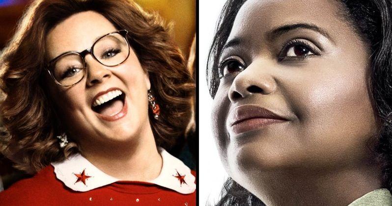 Netflix's Thunder Force Teams Melissa McCarthy & Octavia Spencer as Superheroes