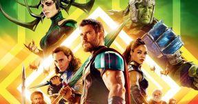 Joss Whedon Hails Thor: Ragnarok as a Modern Masterpiece