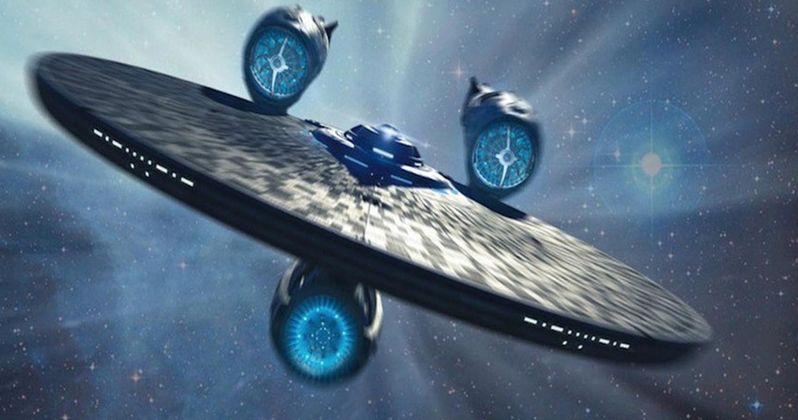 Star Trek Beyond Deconstructs the Entire Franchise