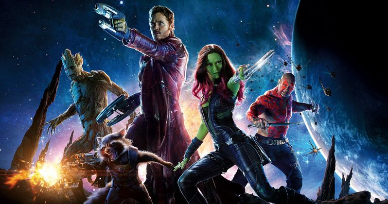 BOX OFFICE PREDICTIONS: Can Get on Up Stop Guardians of the Galaxy?