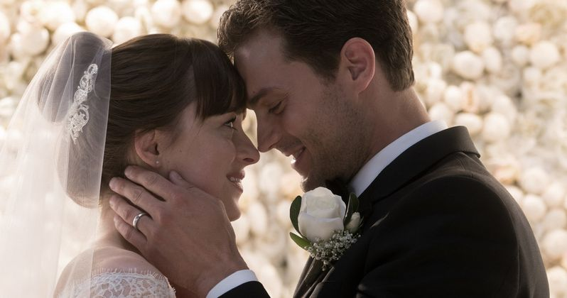 Final Fifty Shades Freed Trailer Brings the Trilogy to an End