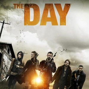 The Day Trailer
