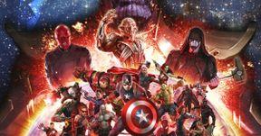 67 Characters In Avengers: Infinity War? Directors Clarify Count