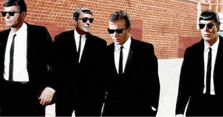 Tarantino Is What Star Trek Needs Declares Karl Urban