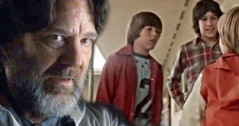 Halloween Kills Gets Robert Longstreet as Returning School Bully Lonnie Elam
