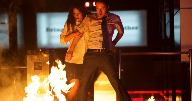 First Look At James Gunns The Belko Experiment