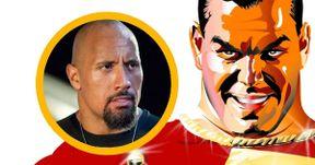 Dwayne Johnson's DC Comics Movie Still Needs a Writer