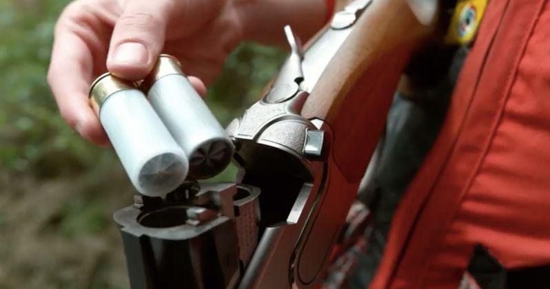 Blumhouse's The Hunt Teaser Trailer Goes Gunning for Human Prey