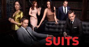 USA Network Renews Suits for Season 5