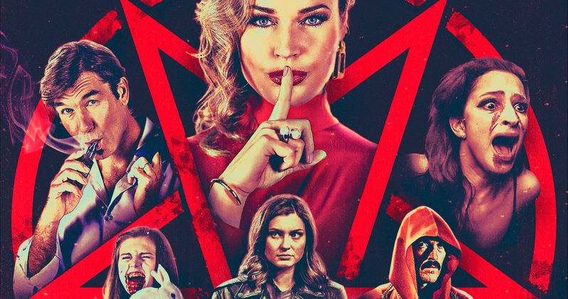 Chelsea Stardust's Satanic Panic Gets a Blu-ray, DVD Release This Month