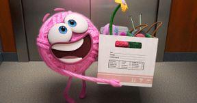 Pixar Announces New Short Film Program Sparkshorts