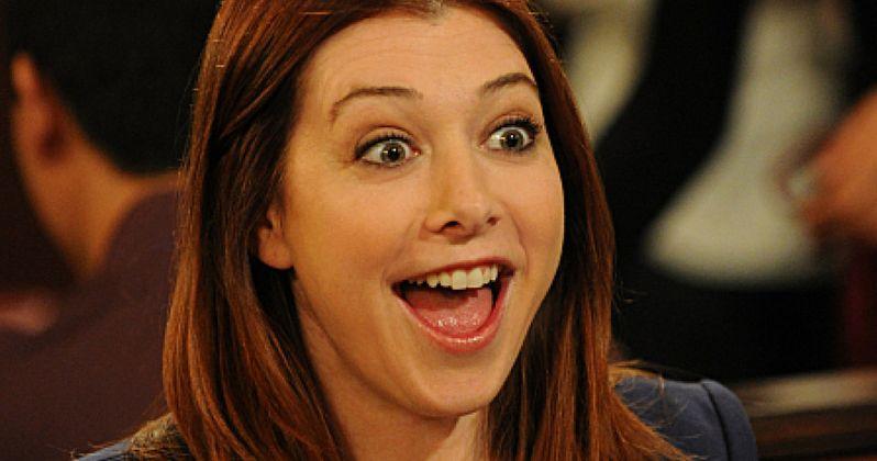 Disney's Kim Possible Movie Gets Buffy Star Alyson Hannigan