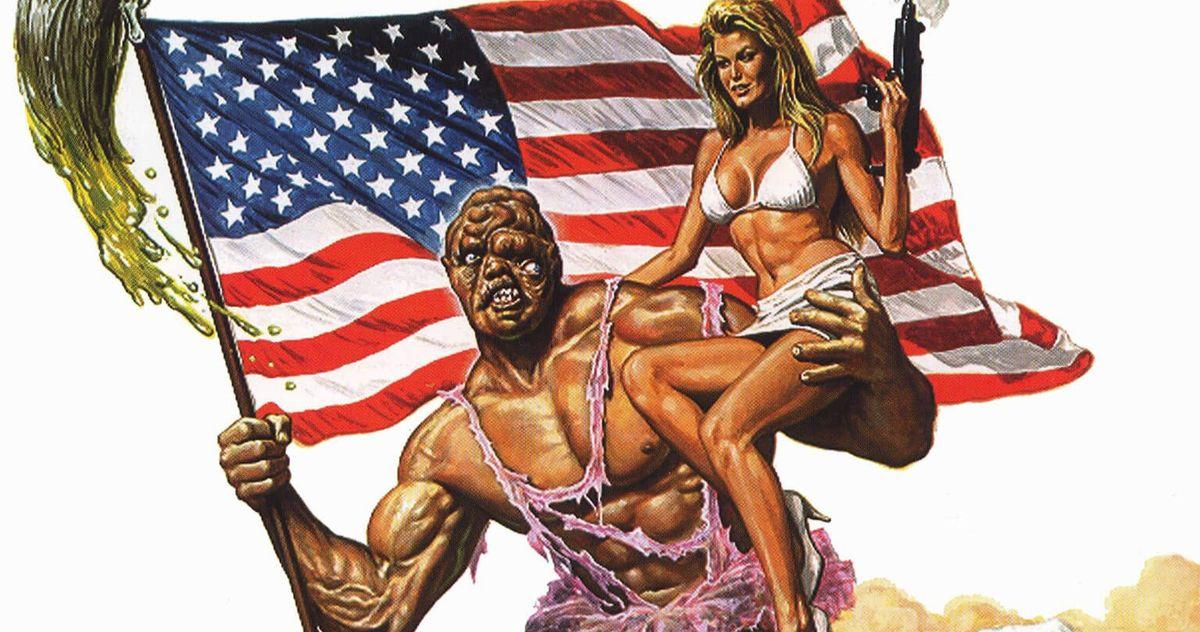 Сценарий перезагрузки Toxic Avenger лучше оригинала, восхваляющего босса Troma Ллойда Кауфмана