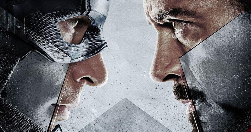 Captain America: Civil War Spoilers Tease Major Deaths