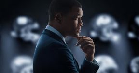 Concussion Trailer Has Will Smith Tackling NFL Head Injuries