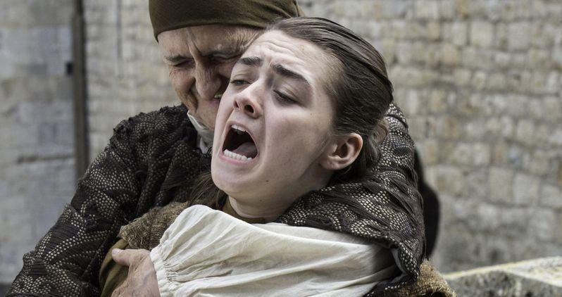 Game of Thrones Episode 6.8 Plot Details Revealed
