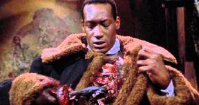 What Does Original Candyman Tony Todd Think of Jordan Peele's Reboot?