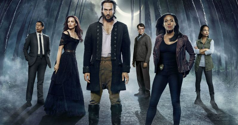 Sleepy Hollow Renewed for Season 3 on Fox