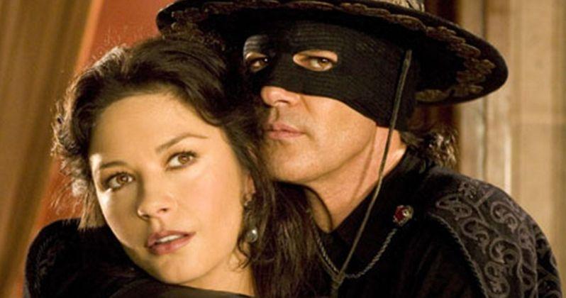 Zorro Reboot Details Revealed, Is It Setting Up a Gender Twist?