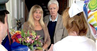 Watch Ferris Bueller's Parents Return to Celebrate 30th Anniversary