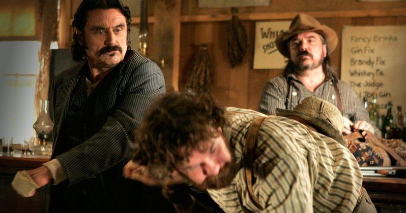Deadwood Star Calls Movie Script Emotional & Heartbreaking