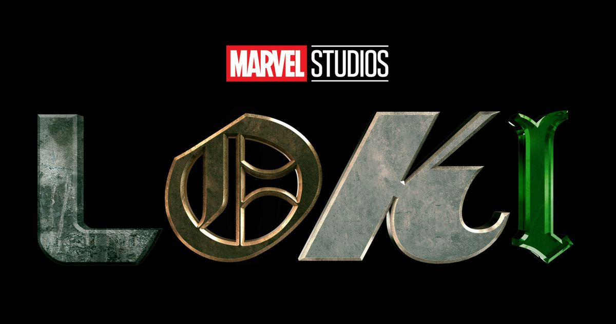 Constantly Changing Loki Logo Contains a Hidden Message