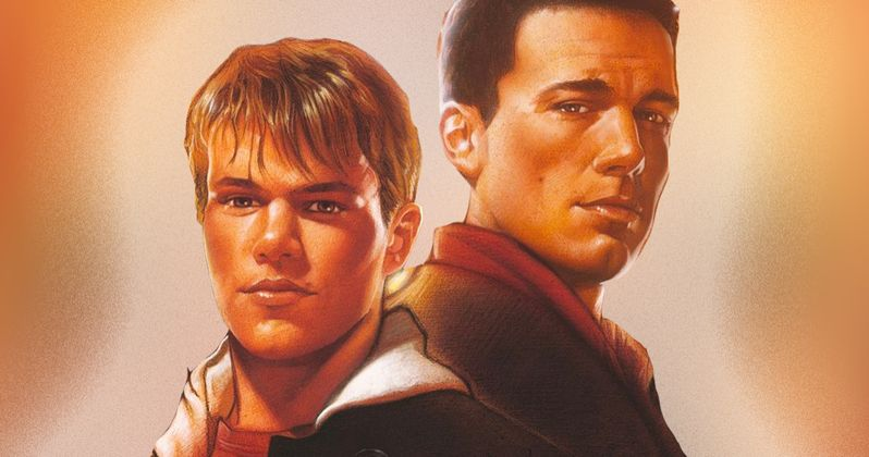 Ben Affleck, Matt Damon & More Cameos Revealed in Jay & Silent Bob Reboot