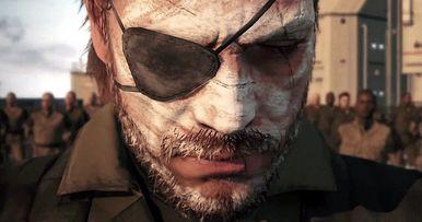 Metal Gear Solid Movie Brings in Monsters 2 Writer