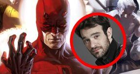 Boardwalk Empire Star Charlie Cox Is Daredevil!