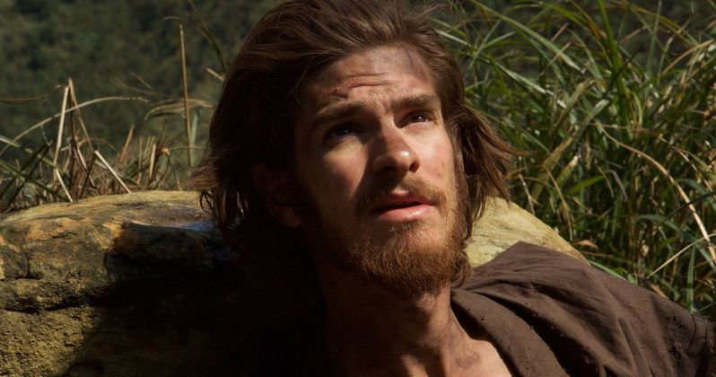 Silence Trailer: Martin Scorsese Explores Outlawed Christianity