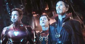 Doctor Strange Won't Return in Spider-Man: Far from Home