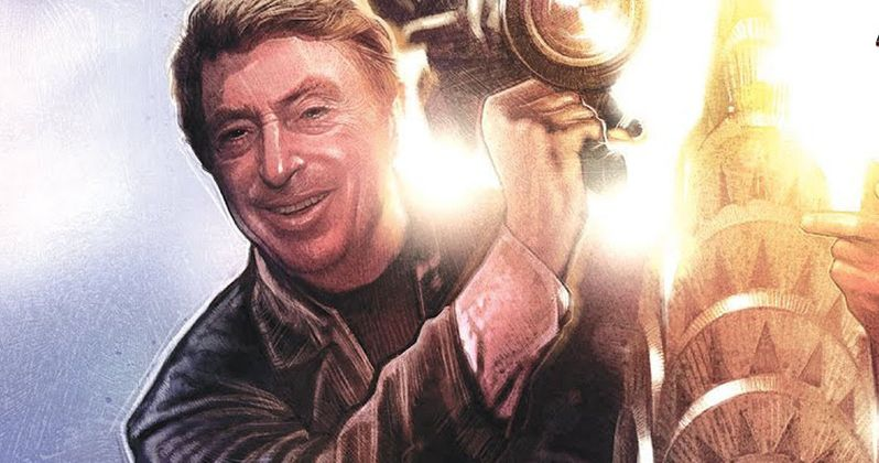 Larry Cohen, Iconic Horror Director of It's Alive & The Stuff, Dies at 77