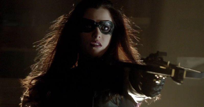 Arrow: The Huntress Returns for Season 2