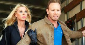 Sharknado 4 Trailer Unleashes a Firenado, Cownado & Wayne Newton