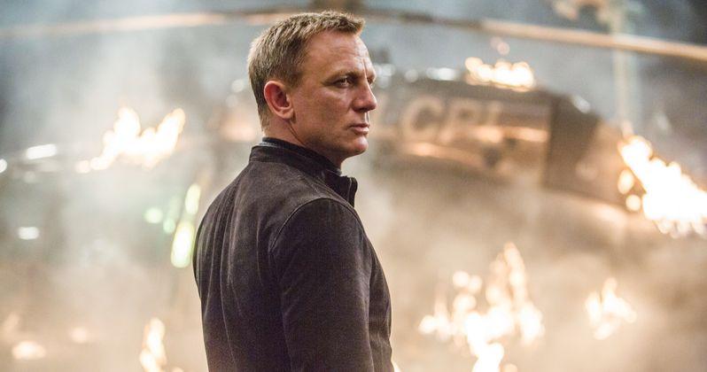Bond 25 On-Set Explosion Injures One, Damages Set