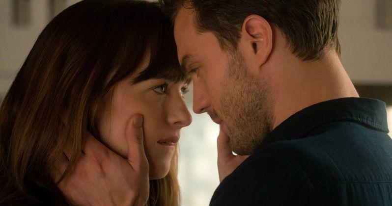 Fifty Shades Darker Trailer Reunites Anastasia Steele & Mr. Grey
