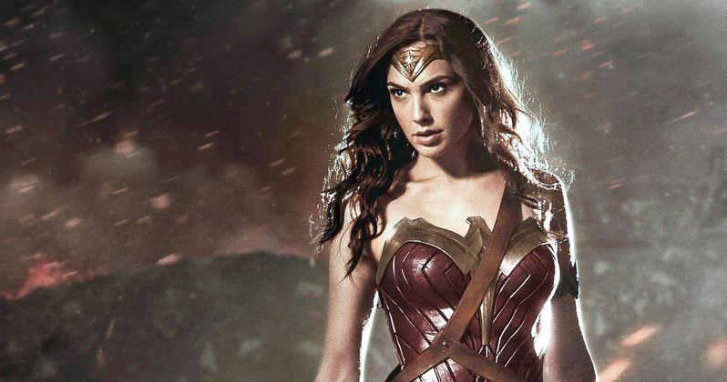 Wonder Woman WWI Setting Confirmed; Chris Pine Talks Steve Trevor