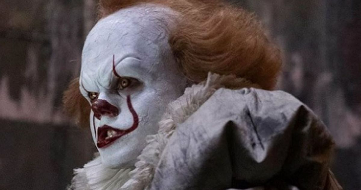 Pennywise Probably Won't Get a Spinoff Movie Says IT Chapter Two Writer