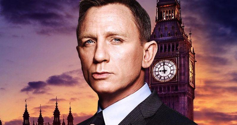 Daniel Craig Finally Confirmed to Return in James Bond 25?
