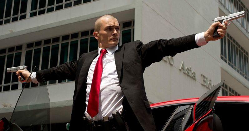 Hitman: Agent 47 TV Spot Unleashes A Violent Sneak Attack