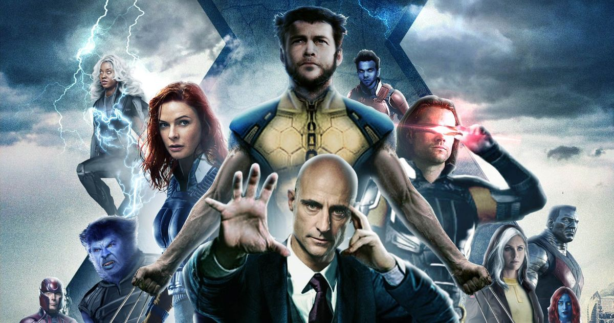 Переговоры MCU о Людях Икс продолжаются и продолжаются в команде Marvel Studios