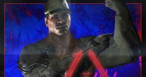 Mortal Kombat X Predator Posters & Gameplay Details