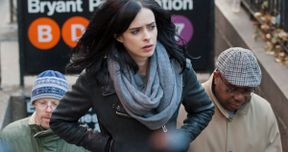 Nerd Alert: Jessica Jones Easter Eggs & Fantastic Four Honest Trailer