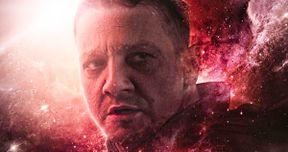Jeremy Renner Returns for More Avengers: Endgame Reshoots