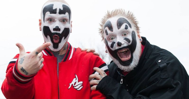Insane Clown Posse Announce Juggalo March on Washington D.C.