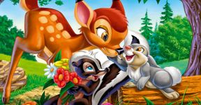Poacher Sentenced to Watch Bambi on Repeat in Jail After Killing 100s of Deer